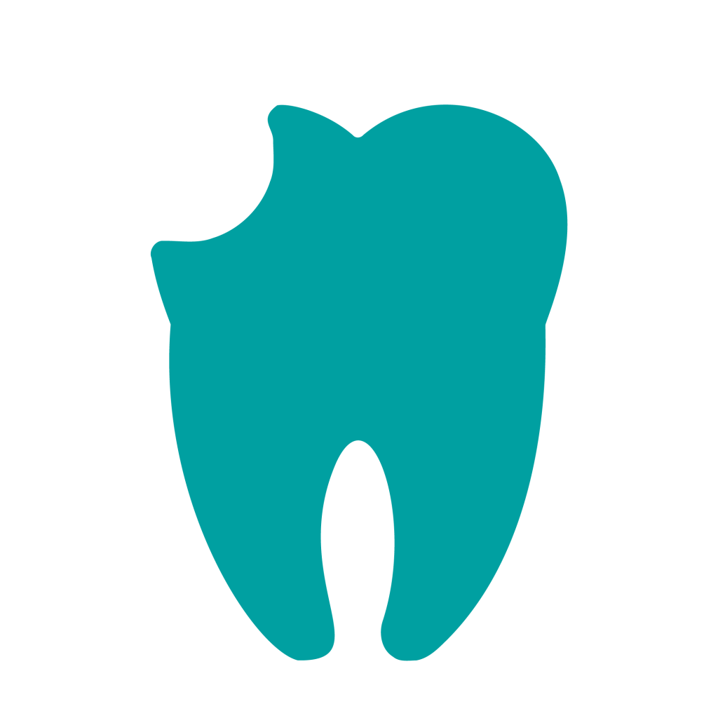 Green General Dentistry Logo